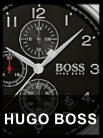 Hugo Boss Uhren