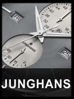 Junghans Uhren - Germany Since 1861