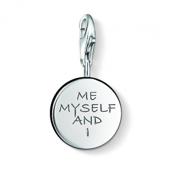 Thomas Sabo ME MYSELF AND I 0882-001-12