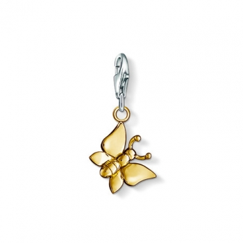 Thomas Sabo Schmetterling 0914-413-12