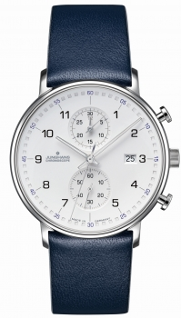 JUNGHANS Form C Chronoscope 041/4775.00