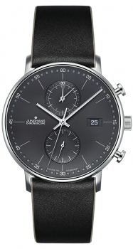 JUNGHANS Form C Chronoscope 041/4876.00