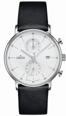 JUNGHANS Form C Chronoscope 041/4770.00