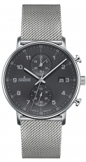 JUNGHANS Form C Chronoscope 041/4877.44