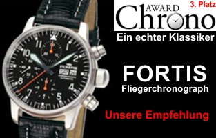 Fortis Fliegerchronograph